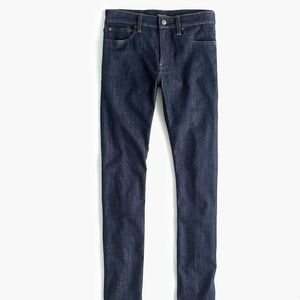 NWT - J Crew Destination 484 Slim-Fit Jeans 31x30